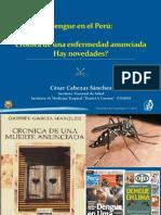 Dengue San Fdo