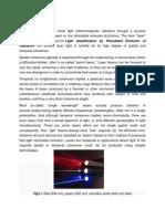 optical digital communication