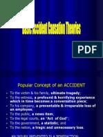 Accident Causation