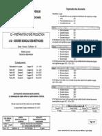 BTS ROC Dossier Bureau Des Methodes 2010