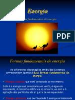 Energia - Transferencia de Energia