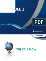 (3) Call Flow