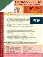Bulletin 11/30/2014