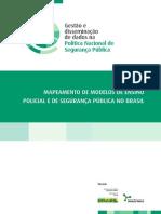GD-PNSP MapeamentoEnsino Policial