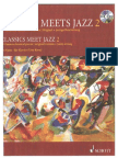 Classical meets Jazz