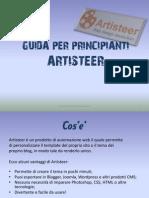 Guida Principianti Artisteer Di Semeraro Marco