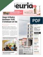 003. Geuria aldizkaria - 2014 abendua