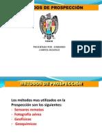 Métodos de la prospección.pptx
