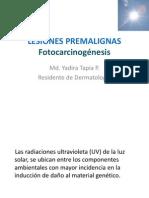 CLASE 2- LESIONES PREMALIGNAS - YADIRA.ppt