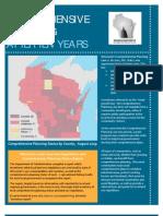 Comprehensive Planning After Ten Years