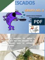 EXPOSICCION PESCADOS