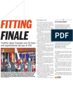 Fitting finale1, 08 Jul 2009, Straits Times