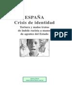 Amnistia Internacional - Tortura Y Malos Tratos en España