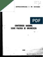 Doc Mr8 Sobre Politica de Finanças