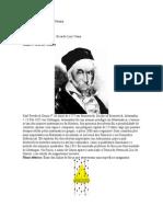Lei de Gauss - Universidade Federal do Paraná