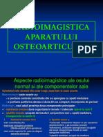 C2 - Radioimagistica Aparatului Osteoarticular