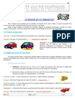Fonction Et Analyse Fonctionnel Corrig%e9