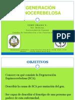 degeneracionespinocerebelosaupmed-130630181350-phpapp01