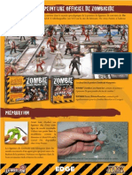 Zombicide Painting Guide FR