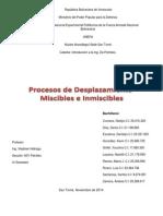 PROCESO DE DEZPLAZAMIENTO MISCIBLE E INMISCIBLE.docx