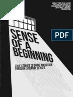 Sense of a Beginning