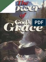 Power of Gods Grace - Creflo a. Dollar