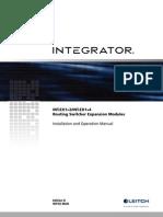 INTEX EditionD Manual