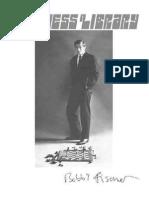 My 60 Memorable Games (Bobby Fischer)