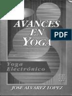 Avances en Yoga - Yoga Electrónico