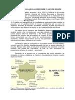 SugerenciaParaLaElaboracionDePlanesDeMejora