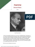 Edward Winter - Zugzwang