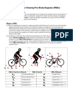 Free Body Diagrams Guidelines
