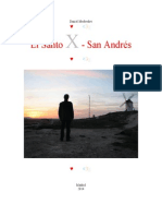 Santo X - San Andrés
