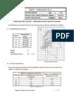 Analisis de Viento metodo simplificado