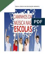 Projeto de Música Para Educação Infantil 1 2.Doc
