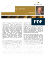 2010 Economic Outlook