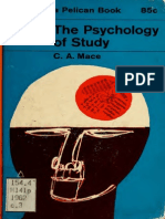 Psychology of Study
