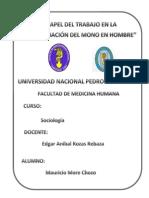 EL PAPEL DEL TRABAJO EN LA TRANSFORMACION DEL MONO EN HOMBRE.docx