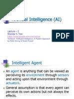 AI - Lecture1402