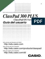 Calculadora classpad300 casio.pdf