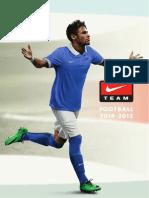 Nike Catalogue 2014 2015 !!!