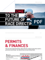 Permits Financse Event Planning Essentials
