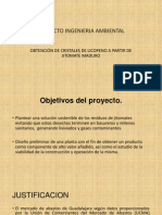 Proyecto Ingenieria Ambiental