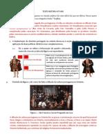 Teste História