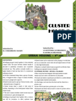 Cluster Housing (2)