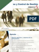 Archivos Foro Taller 13072006 Presupuestos Comex