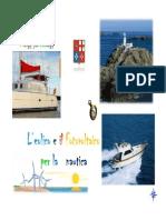 Brochure Per La Nautica