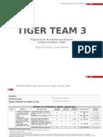 Ppa Lomce Tiger-3 Castellano