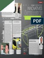 11/2014 Report+ innovatives österreich