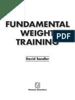 David Sandler-Fundamental weight training-Human Kinetics (2010).pdf